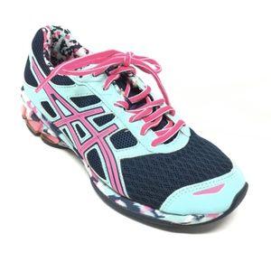 Women's Asics Gel-Frantic 7 Training Shoes Sz 6.5M